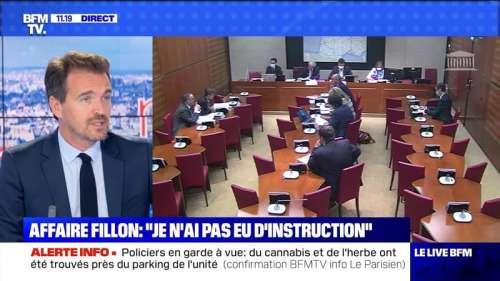 Affaire Fillon :