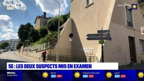Lyon: ce que l'on sait sur la mort de la jeune femme mortellement renversée dans le 5e