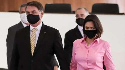 Brésil: Jair Bolsonaro affirme avoir de