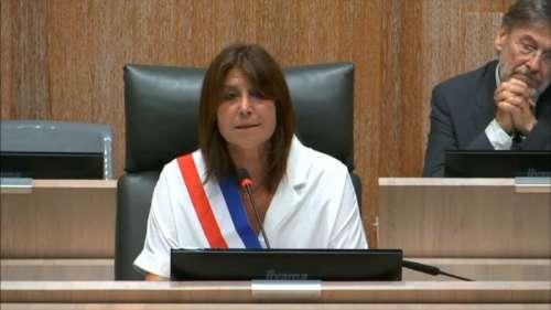 Municipales: l'écologiste Michèle Rubirola devient la première femme maire de Marseille