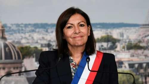 Hidalgo, candidate en 2022? La maire de Paris prendra