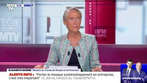 BFM Politique - Dimanche 30 août 2020