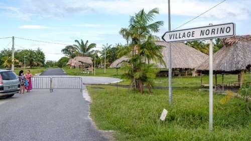 En Guyane, des élus refusent un essai thérapeutique contre le coronavirus