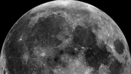Retourner sur la Lune coûtera 28 milliards de dollars estime la Nasa