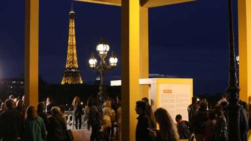 Paris: la mairie souhaite maintenir la Nuit Blanche avec une jauge maximale de 1000 personnes