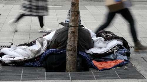 Covid-19: 40% des personnes SDF infectées à Paris, selon le président du Conseil scientifique