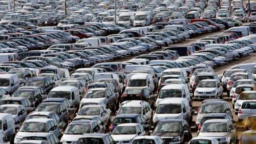 Automobile: la nouvelle prime à la conversion entre en vigueur ce lundi