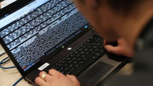 Vaccin contre le Covid-19: des données de laboratoires espagnols volées par des hackers chinois