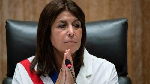 Coronavirus: la maire de Marseille