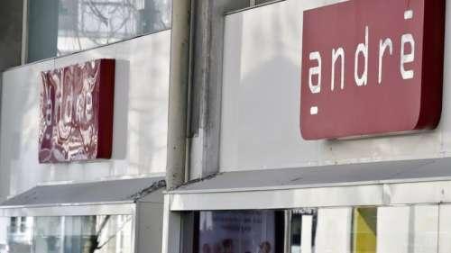 André en redressement judiciaire: les salariés dénoncent