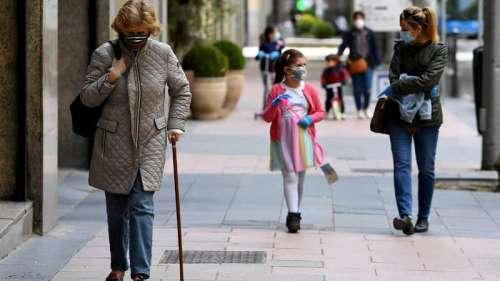 Coronavirus: après la Catalogne, une autre région reconfine 70.000 personnes
