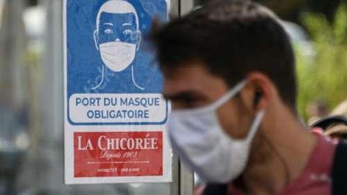 Coronavirus: faut-il porter un masque en extérieur?