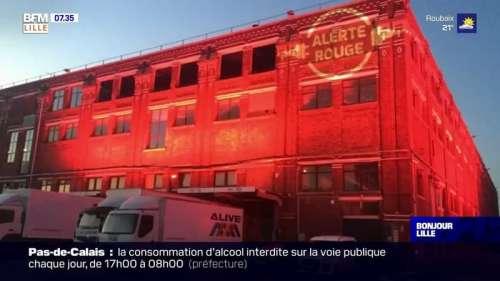Tourcoing: le secteur de l'événementiel sonne