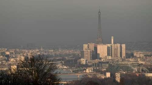Pollution de l'air: l'État français menacé d'une amende de 10 millions d'euros par semestre