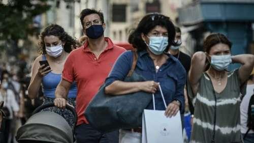 Coronavirus: face à la reprise de l'épidémie, quelles mesures pourraient être annoncées vendredi?