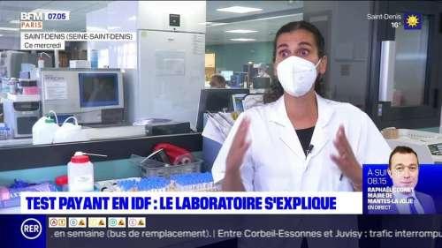 L'essentiel de l'actualité parisienne du vendredi 18 septembre 2020