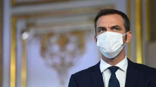 Tests, masques, vaccins...: Olivier Véran précisera jeudi la stratégie du gouvernement sur le Covid-19