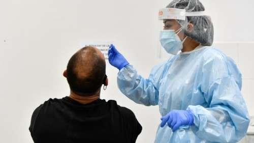 INFOGRAPHIES. Où en est la pandémie de Covid-19 dans le monde ?