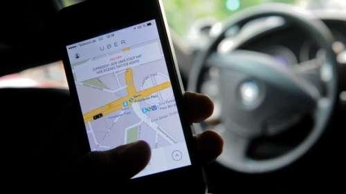 L'ancien chef de la sécurité de Uber accusé d'avoir tenté de dissimuler un piratage massif