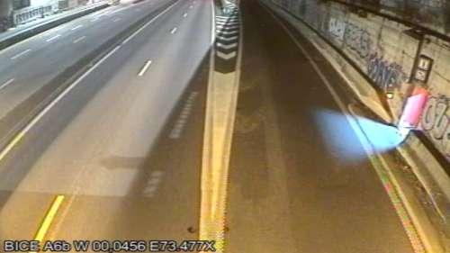 Val-de-Marne: un appel à témoins lancé après un accident mortel, près de la porte d'Italie