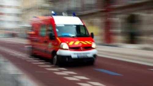 Lyon: un homme grièvement blessé après avoir été percuté par un tramway
