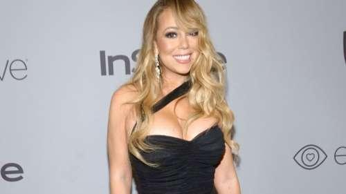Mariah Carey annonce un nouvel album pour octobre