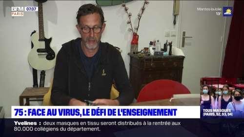 L'essentiel de l'actualité parisienne du lundi 31 août 2020