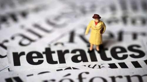 Réformes des retraites: ces scénarios alternatifs envisagés par l'exécutif