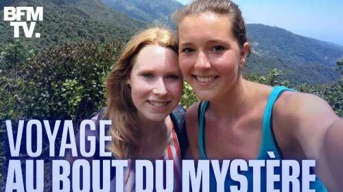 Mortelle randonnée pour Lisanne et Kris au Panama