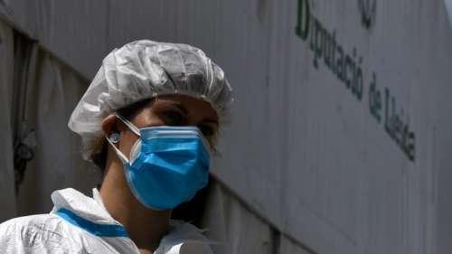 Coronavirus: près de 4 millions d'habitants appelés à