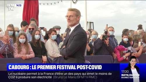 Cabourg: le premier festival post-Covid - 30/06