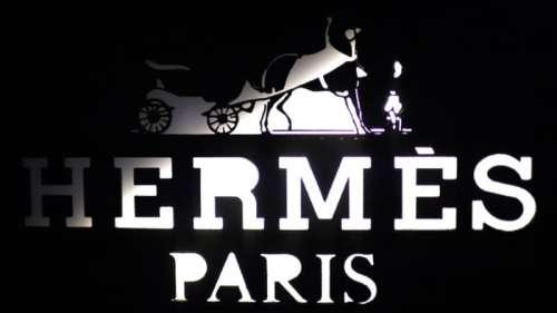 Hermès ouvre un nouveau site en Auvergne et va créer 250 emplois