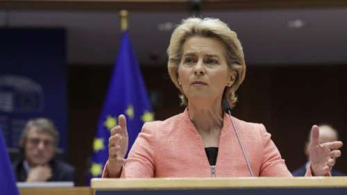 Plan de relance européen: 30% des 750 milliards d'euros seront levés en obligations vertes