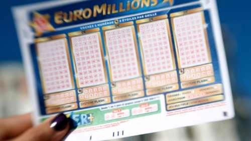 Résultat EuroMillions: le tirage du mardi 22 septembre 2020