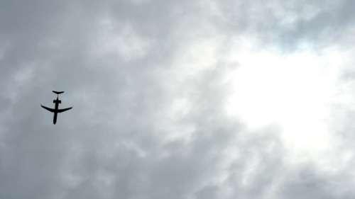 Le trafic aérien à Paris en baisse de 93,2% en juin sur un an
