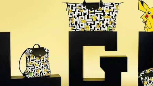 Mode: pourquoi Pikachu s'invite à la Fashion Week