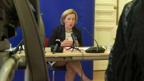 Coronavirus en Bretagne: l'augmentation du nombre de cas pas liée au tourisme extérieur à la région