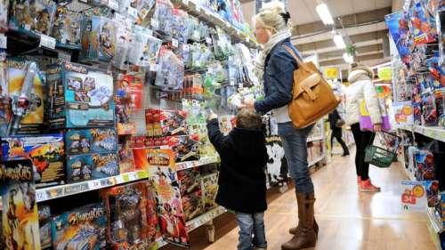 Après un rebond post-confinement, le marché du jouet espère un beau Noël