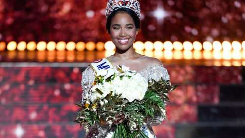 Miss France: Clémence Botino