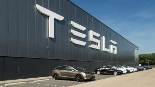 Tesla va rappeler 30.000 voitures en Chine