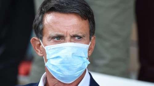 Après l'attaque à Paris, Valls appelle à un