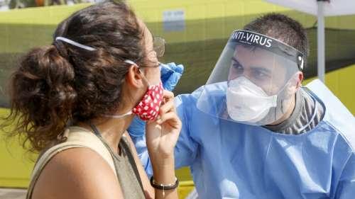 Coronavirus: plus de 30 millions de cas déclarés dans le monde