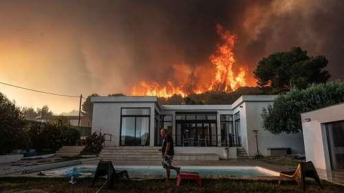 Comment la police et les gendarmes enquêtent sur les feux de forêts