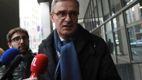 Poursuivi dans l'affaire Fillon, Marc Joulaud battu à Sablé-sur-Sarthe