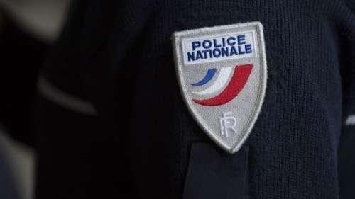 Corrèze: un homme arrêté pour avoir porté des coups de couteau sur un policier