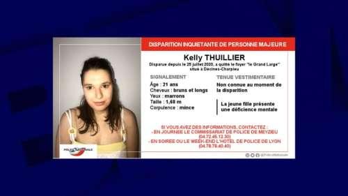 Décines: un appel à témoins lancé après la disparition inquiétante d'une jeune femme