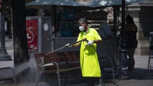 Covid-19: l'Espagne annonce de nouvelles restrictions pour limiter la hausse du nombre de cas