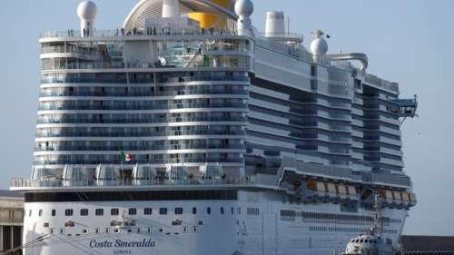Covid-19: une Lyonnaise présente à bord du Costa Magica porte plainte contre la compagnie