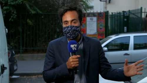 Tirs de mortiers à Paris: Mounir Mahjoubi demande