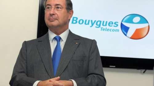 Bouygues Telecom va retirer 3000 antennes Huawei d'ici 2028